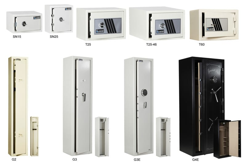 guardallgun-safes