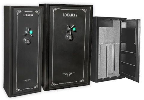 Home Office Safes